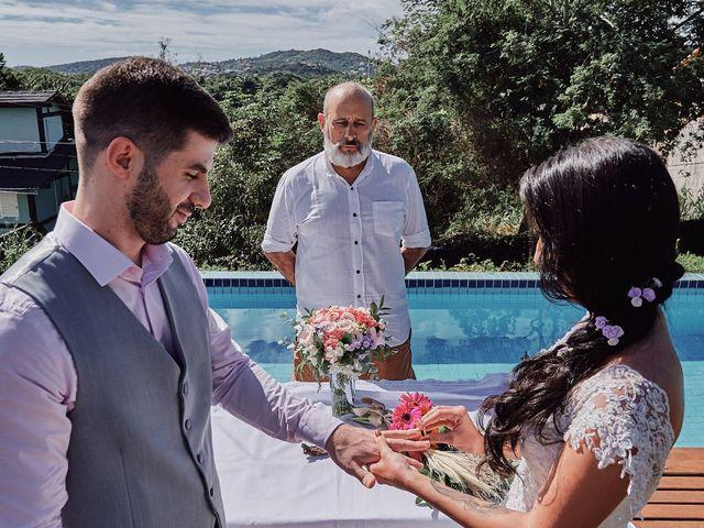 O casamento de César e Alanna em Armação dos Búzios, Rio de Janeiro 31