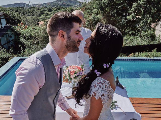 O casamento de César e Alanna em Armação dos Búzios, Rio de Janeiro 32