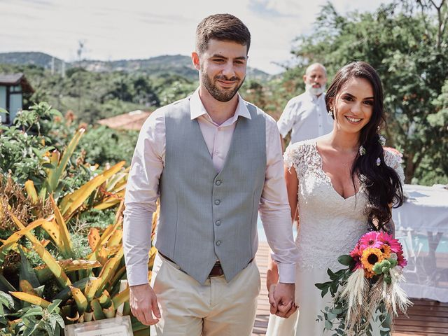 O casamento de César e Alanna em Armação dos Búzios, Rio de Janeiro 35