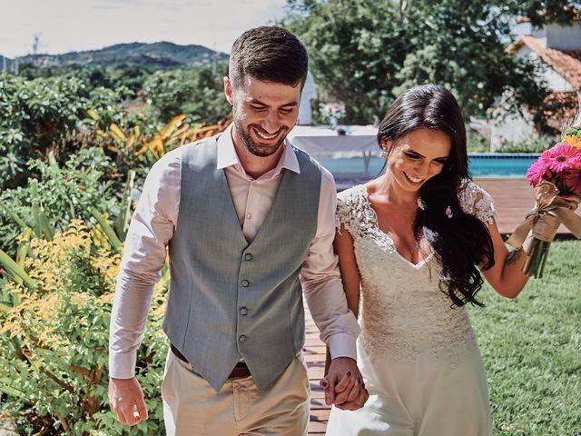 O casamento de César e Alanna em Armação dos Búzios, Rio de Janeiro 36