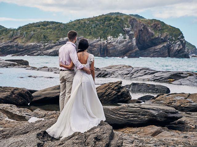 O casamento de César e Alanna em Armação dos Búzios, Rio de Janeiro 43