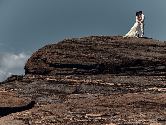 O casamento de César e Alanna em Armação dos Búzios, Rio de Janeiro 44