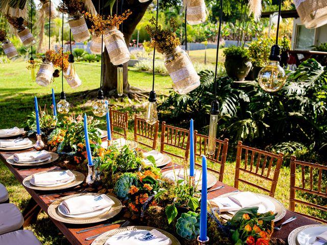 O casamento de Clayton e Carina em Mogi das Cruzes, São Paulo 12