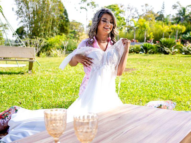 O casamento de Clayton e Carina em Mogi das Cruzes, São Paulo 25