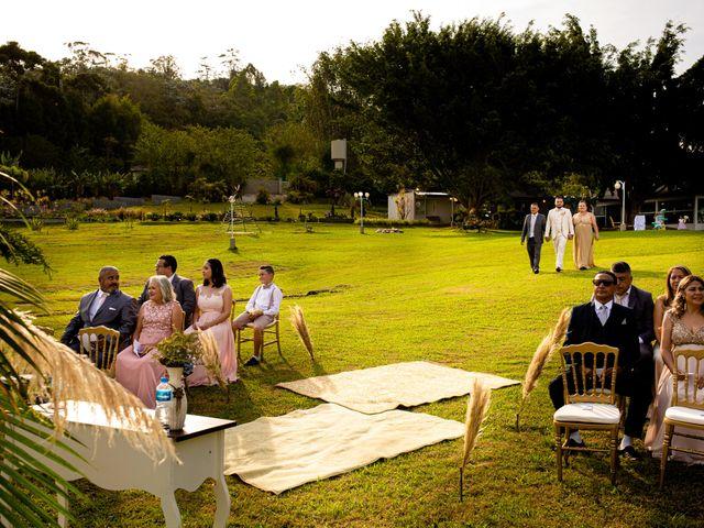 O casamento de Clayton e Carina em Mogi das Cruzes, São Paulo 38