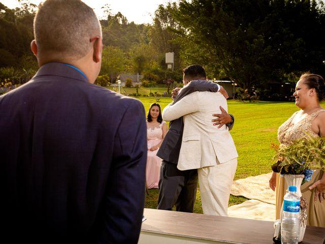 O casamento de Clayton e Carina em Mogi das Cruzes, São Paulo 40