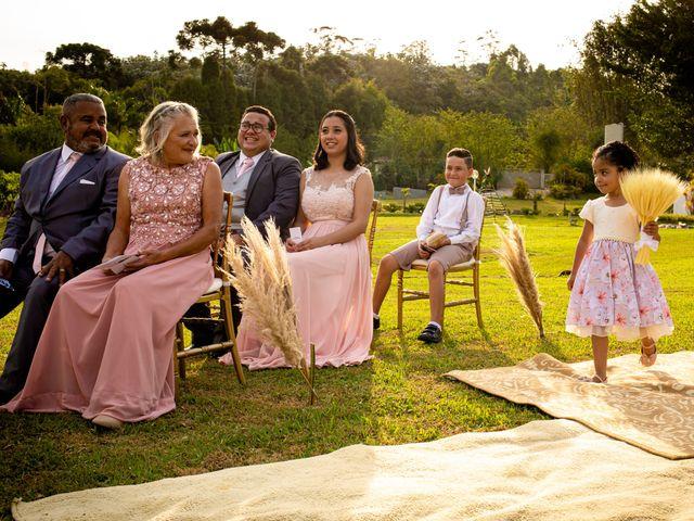 O casamento de Clayton e Carina em Mogi das Cruzes, São Paulo 44
