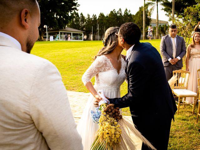 O casamento de Clayton e Carina em Mogi das Cruzes, São Paulo 49