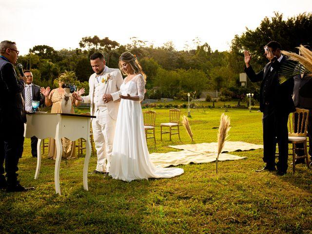 O casamento de Clayton e Carina em Mogi das Cruzes, São Paulo 55