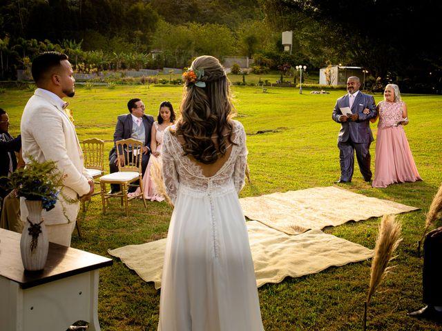 O casamento de Clayton e Carina em Mogi das Cruzes, São Paulo 58