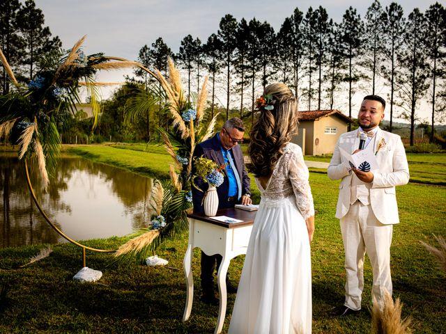 O casamento de Clayton e Carina em Mogi das Cruzes, São Paulo 62