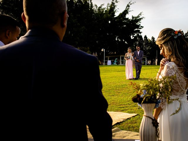 O casamento de Clayton e Carina em Mogi das Cruzes, São Paulo 63