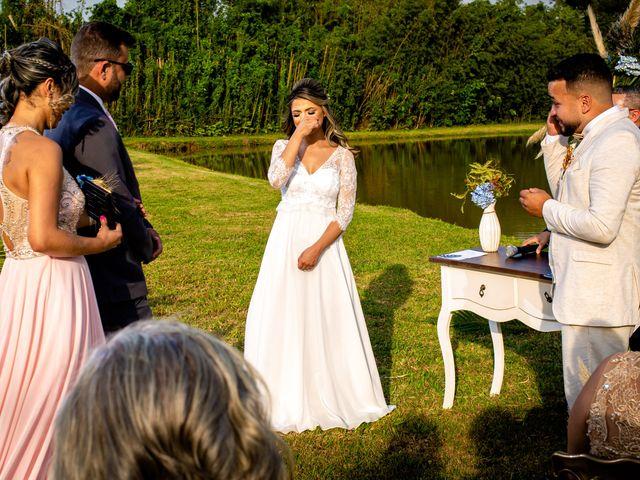 O casamento de Clayton e Carina em Mogi das Cruzes, São Paulo 64