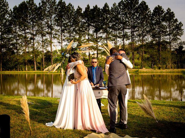 O casamento de Clayton e Carina em Mogi das Cruzes, São Paulo 65