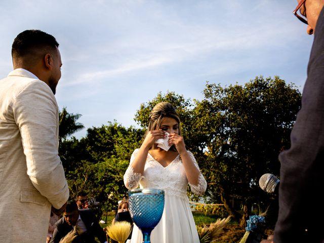 O casamento de Clayton e Carina em Mogi das Cruzes, São Paulo 66