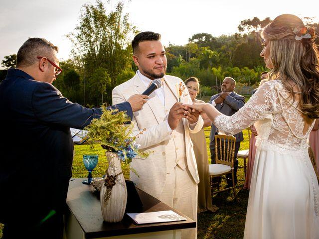 O casamento de Clayton e Carina em Mogi das Cruzes, São Paulo 73