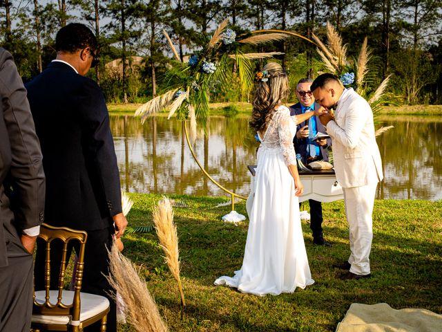 O casamento de Clayton e Carina em Mogi das Cruzes, São Paulo 74