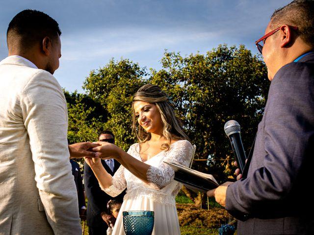 O casamento de Clayton e Carina em Mogi das Cruzes, São Paulo 75