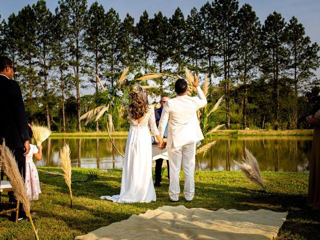O casamento de Clayton e Carina em Mogi das Cruzes, São Paulo 77