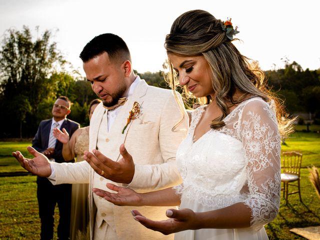 O casamento de Clayton e Carina em Mogi das Cruzes, São Paulo 78