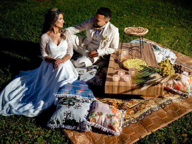 O casamento de Clayton e Carina em Mogi das Cruzes, São Paulo 83