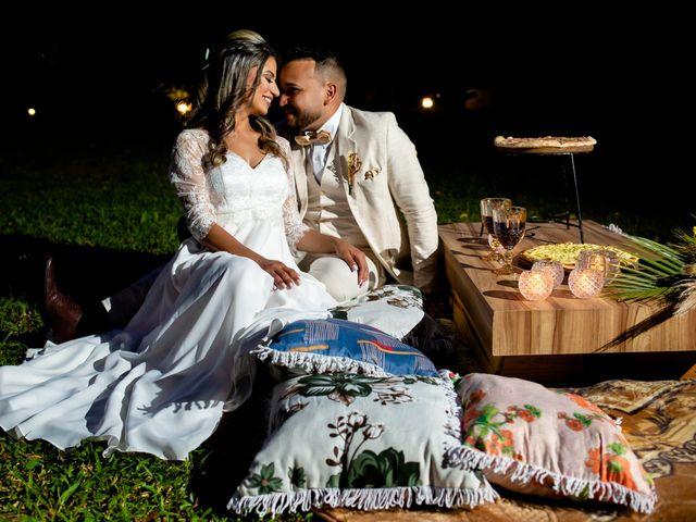 O casamento de Clayton e Carina em Mogi das Cruzes, São Paulo 1