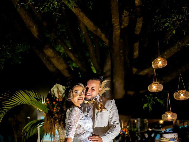 O casamento de Clayton e Carina em Mogi das Cruzes, São Paulo 91