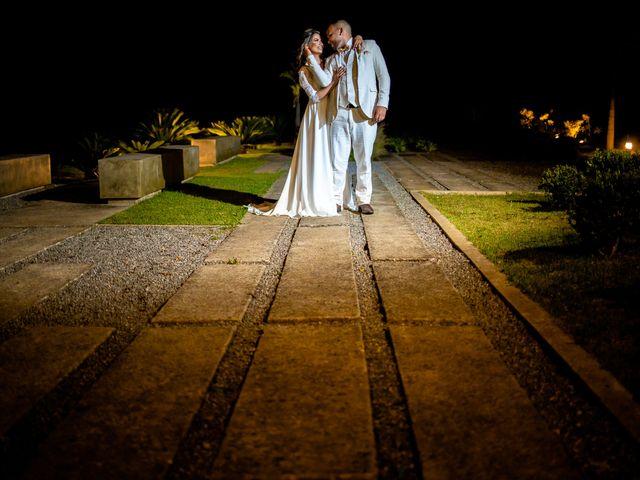 O casamento de Clayton e Carina em Mogi das Cruzes, São Paulo 92
