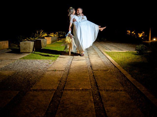 O casamento de Clayton e Carina em Mogi das Cruzes, São Paulo 93