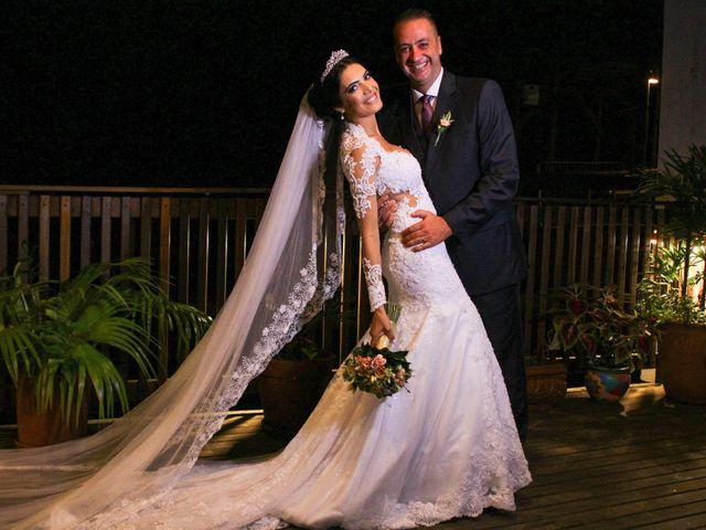 O casamento de Ana Paula e Luciano