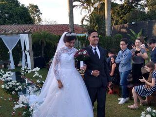 O casamento de Rafaela e Geovane 2