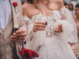 O casamento de Lynda e Caio 2