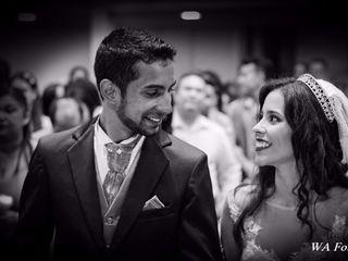 O casamento de Juliana Carvalho e Samuel Magno