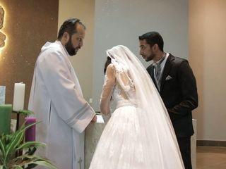 O casamento de Juliana Carvalho e Samuel Magno 2