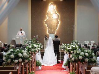 O casamento de Juliana Carvalho e Samuel Magno 3