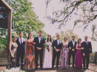 O casamento de Andressa e Leonardo 1