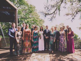 O casamento de Andressa e Leonardo 2
