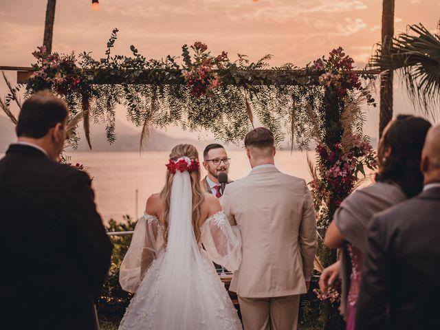 O casamento de Caio e Lynda em Niterói, Rio de Janeiro 5