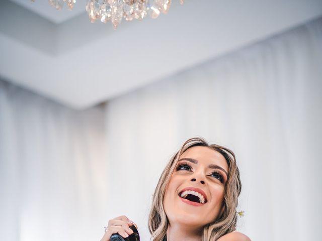 O casamento de Caio e Lynda em Niterói, Rio de Janeiro 13