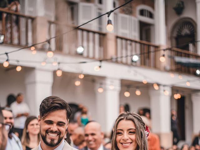 O casamento de Caio e Lynda em Niterói, Rio de Janeiro 17