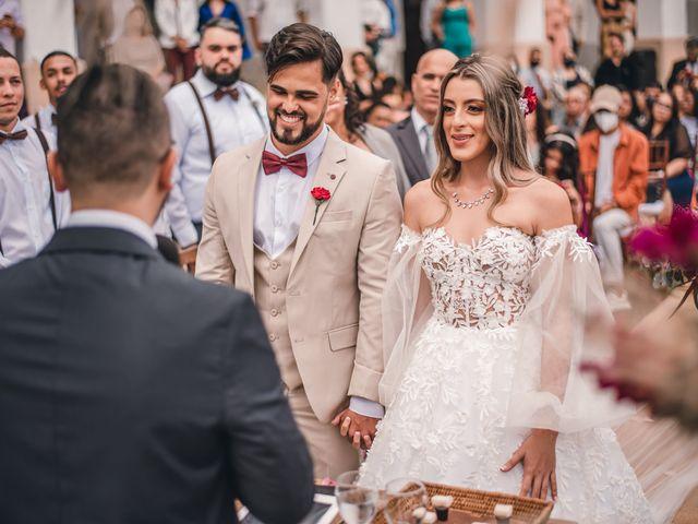 O casamento de Caio e Lynda em Niterói, Rio de Janeiro 18