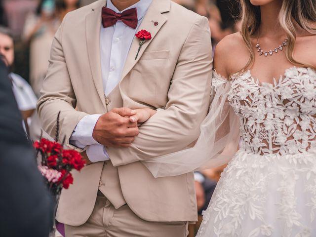 O casamento de Caio e Lynda em Niterói, Rio de Janeiro 19