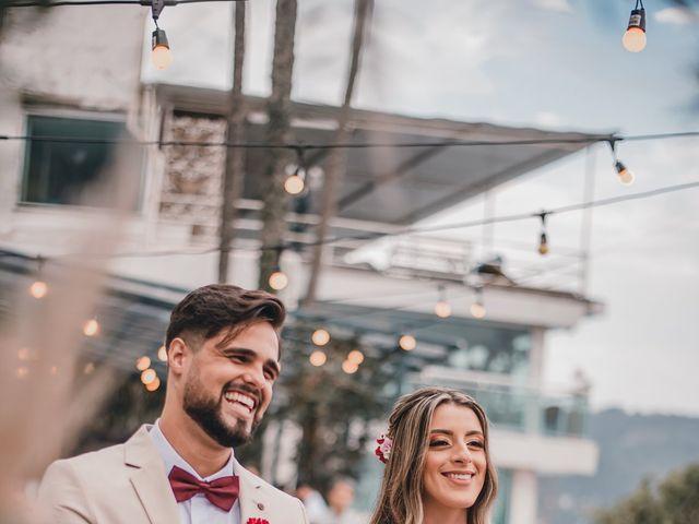 O casamento de Caio e Lynda em Niterói, Rio de Janeiro 20