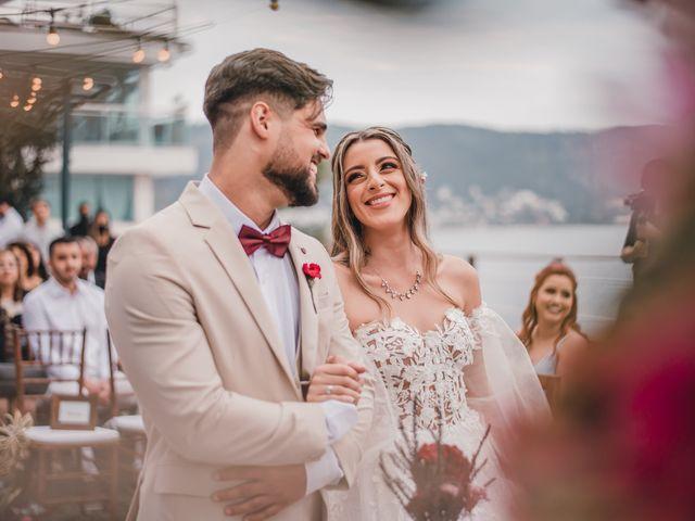 O casamento de Caio e Lynda em Niterói, Rio de Janeiro 21