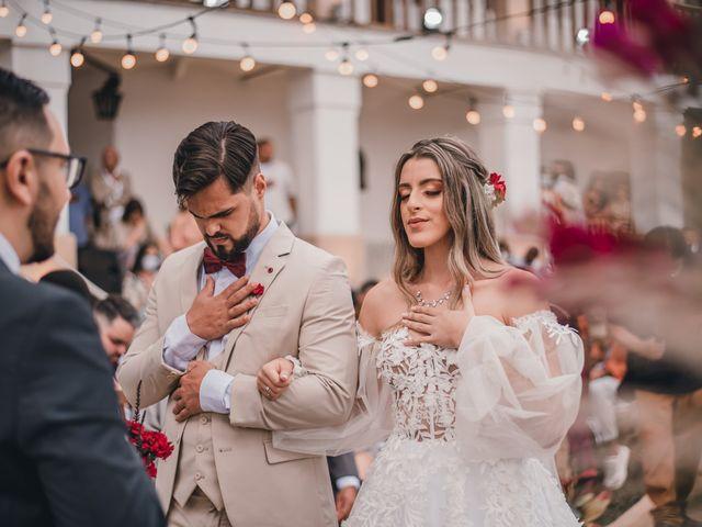 O casamento de Caio e Lynda em Niterói, Rio de Janeiro 22
