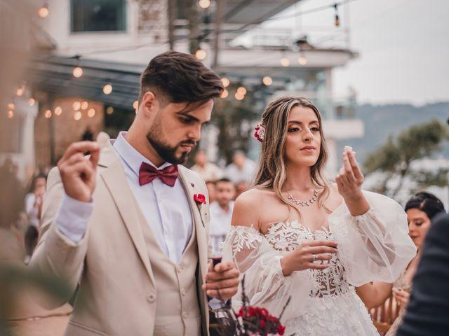 O casamento de Caio e Lynda em Niterói, Rio de Janeiro 23
