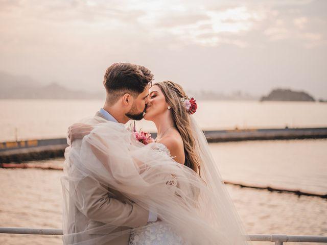 O casamento de Caio e Lynda em Niterói, Rio de Janeiro 24
