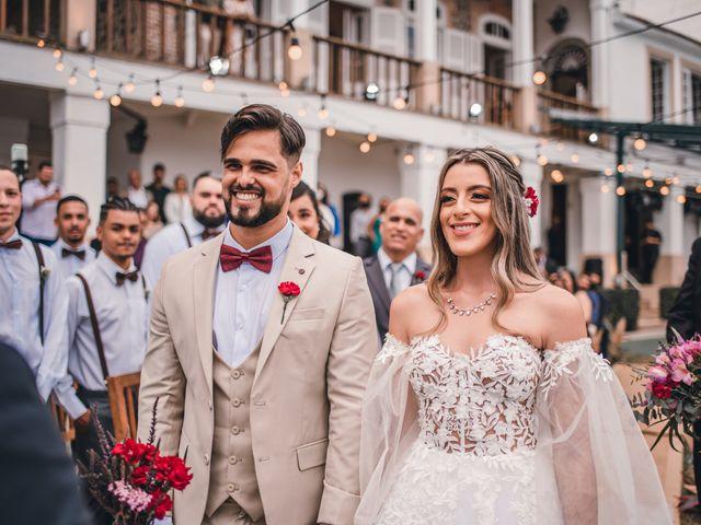 O casamento de Caio e Lynda em Niterói, Rio de Janeiro 25