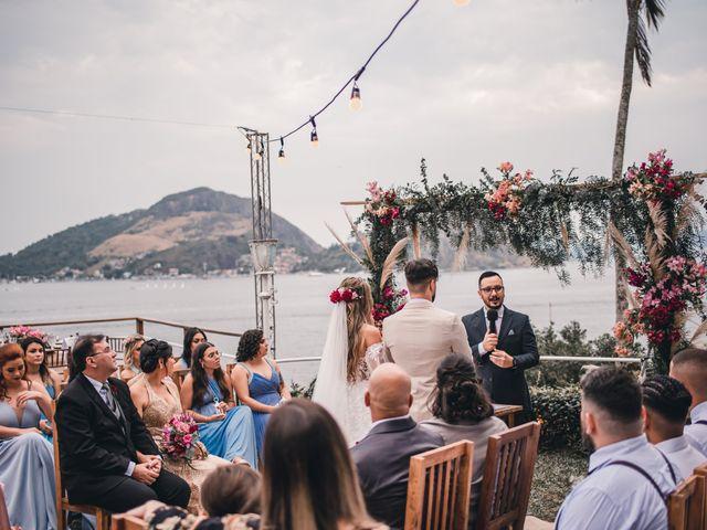 O casamento de Caio e Lynda em Niterói, Rio de Janeiro 26