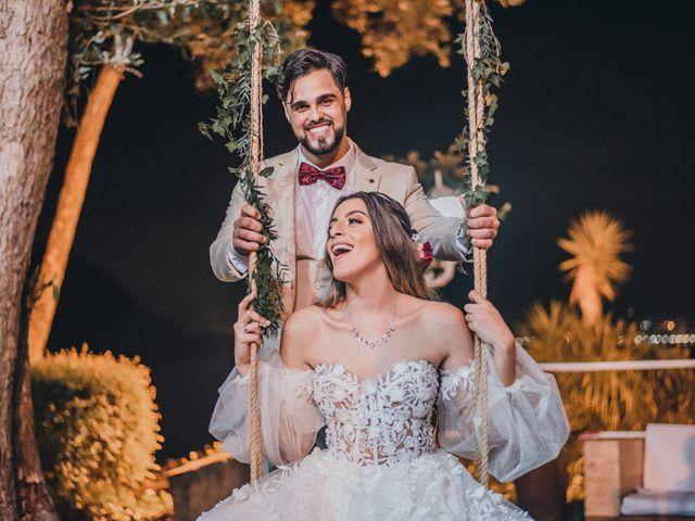 O casamento de Caio e Lynda em Niterói, Rio de Janeiro 35